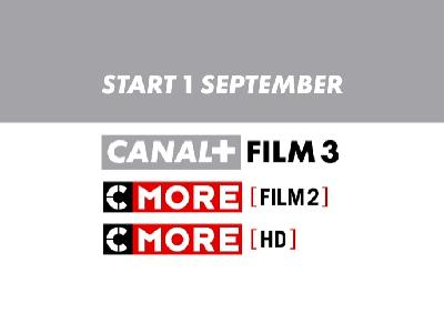 Canal+ Film 3