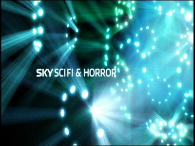 Sky SciFi / Horror
